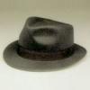 Razor Hat Black